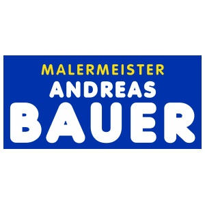 Andreas Bauer - Malerei